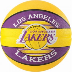 Spalding NBA LA Lakers