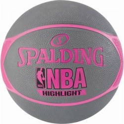 Spalding NBA Highlight 4Her