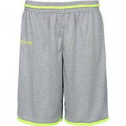 Spalding MOVE SHORTS grey