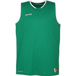 Spalding Move TANK TOP green