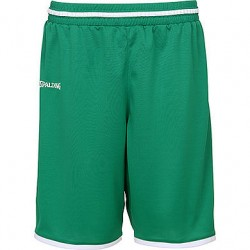 Spalding MOVE SHORTS green