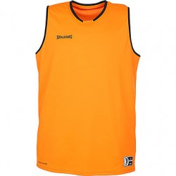 Spalding Move TANK TOP orange