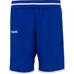 Spalding Move SHORTS blue