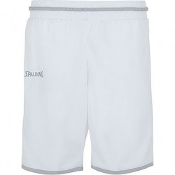 Spalding Move SHORTS white