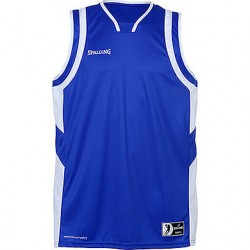 Spalding ALL STAR TANK TOP blue