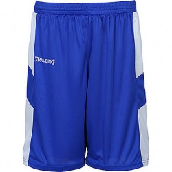 Spalding ALL STAR SHORTS blue