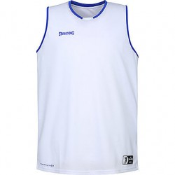 Spalding Move TANK TOP white